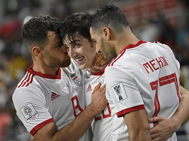 AFC Asian Cup 2019: Favourites Iran avoid early wobble; troubled Yemen take solace in flashes of brilliance