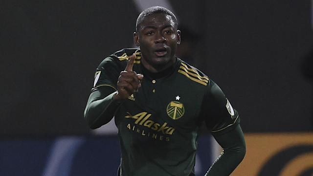 New York City lost to Portland Timbers – their first defeat of the 2018 MLS season – while Seattle Sounders beat Minnesota United.