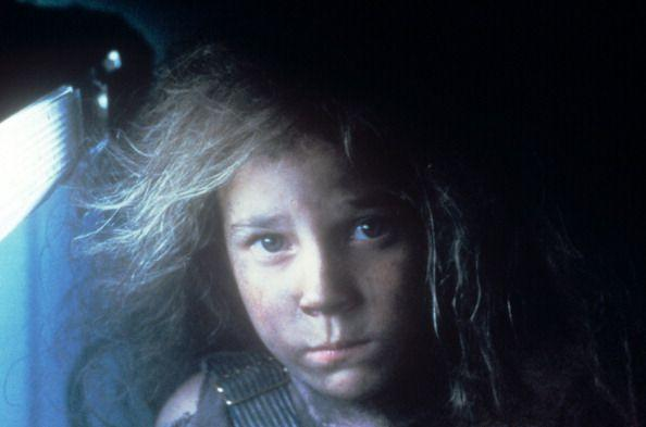<p>At the age of 10, Carrie Henn earned her first starring role in the film <em>Aliens, </em>playing Newt. She acted opposite of Sigourney Weaver and the role was one Henn's few appearances on-screen. </p>