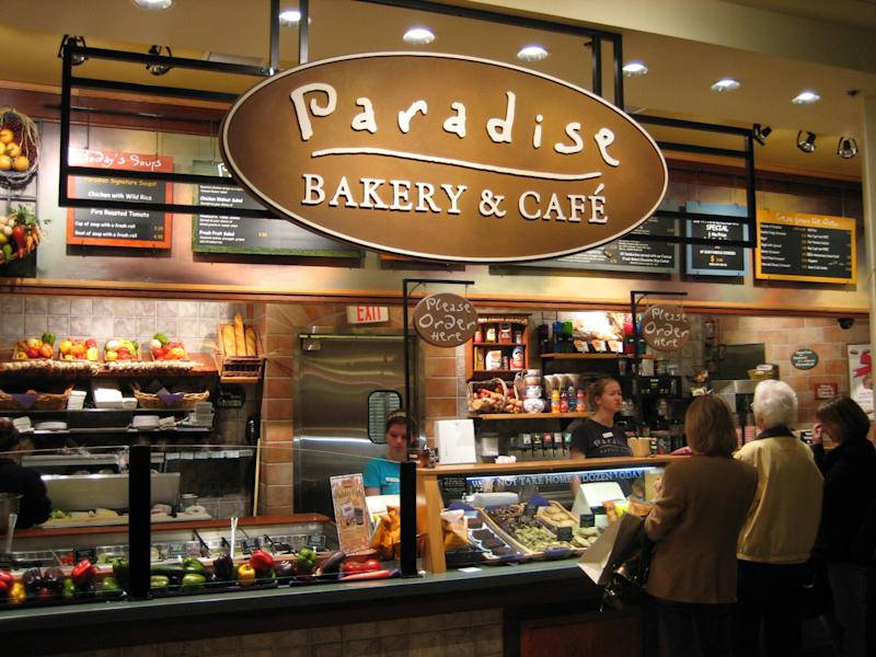 What Is A Panera Bread Bakery Cafe