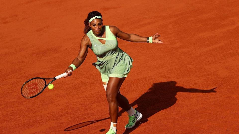 2021 French Open: Serena Williams gets knocked out