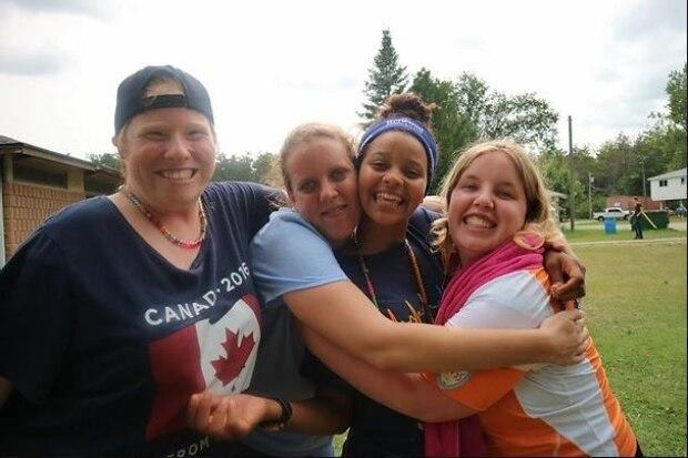 Submitted by: Belwood Lodge and Camp