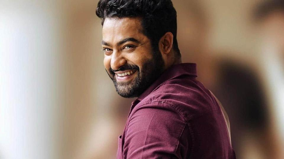 Jr. NTR shells out Rs. 17L for custom number plate