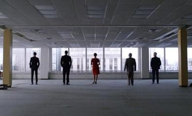 'Mad Men': When a Season Finale Feels Like a Series Finale