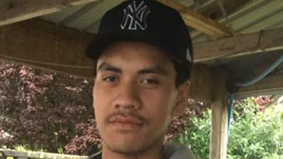 Henry Robati, a New Zealand citizen linked with the Apex gang, has allegedly been deported. Photo: Facebook
