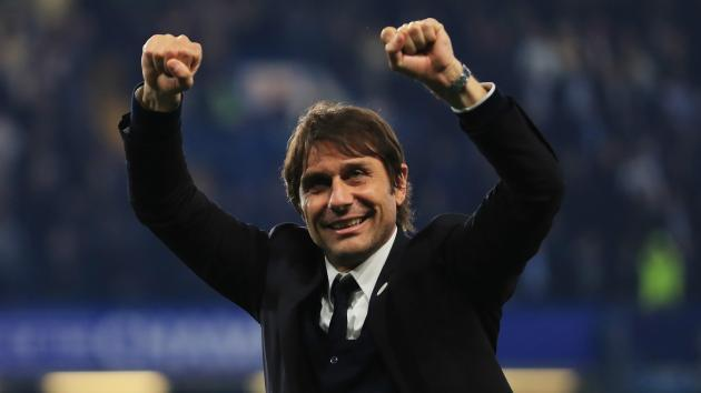 Conte wants Chelsea to be 'very cold' when analyzing the season