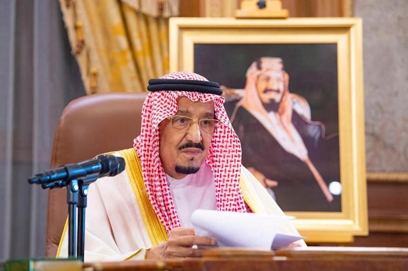 US-based Rights Group Says Saudi Arabia is Holding a Senior Prince Incommunicado Since March