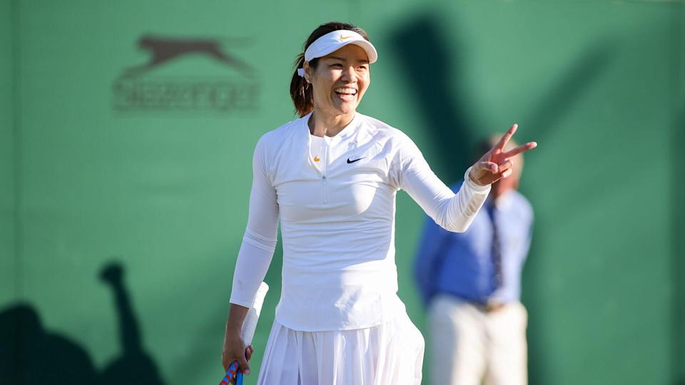 """<p><span>By the time she announced her retirement in 2014, Li Na was enduring hundreds of injections per week into her knee, which had been operated on four times, to alleviate the relentless swelling, according to Forbes. She had been a global superstar since 2011, when she became the first Asian-born player to win a Grand Slam singles event at the French Open. Her status earned her $2 million a year off the court thanks to multimillion-dollar, multiyear deals with Nike, Mercedes-Benz and Samsung.</span></p> <p><a href=""""https://www.gobankingrates.com/net-worth/sports/what-is-li-na-net-worth/?utm_campaign=1130237&utm_source=yahoo.com&utm_content=23&utm_medium=rss"""" rel=""""nofollow noopener"""" target=""""_blank"""" data-ylk=""""slk:Now see what her net worth comes to."""" class=""""link rapid-noclick-resp"""">Now see what her net worth comes to.</a></p> <div class=""""listicle--slide""""> <div class=""""listicle--slide--content""""> <p><em><strong>See: <a href=""""https://www.gobankingrates.com/money/business/esports-primed-over-traditional-sports-good/?utm_campaign=1130237&utm_source=yahoo.com&utm_content=24&utm_medium=rss"""" rel=""""nofollow noopener"""" target=""""_blank"""" data-ylk=""""slk:How Esports Is Primed To Take Over Traditional Sports"""" class=""""link rapid-noclick-resp"""">How Esports Is Primed To Take Over Traditional Sports</a></strong></em></p> </div> </div> <p><small>Image Credits: Aflo / Shutterstock.com</small></p>"""