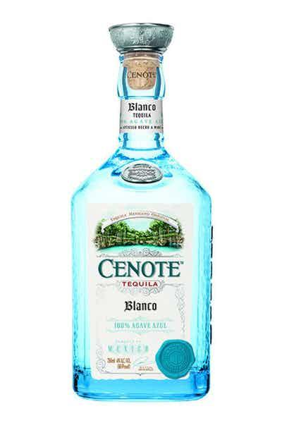 cenote tequila review