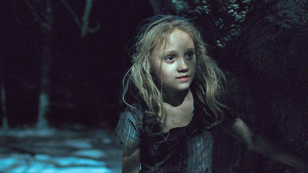 "Isabelle Allen in Universal Pictures' ""Les Miserables"" - 2012"