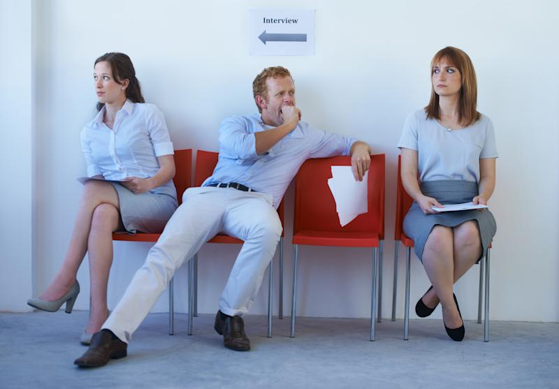 5 questions to ask in an interview to find out if the candidate's a jerk