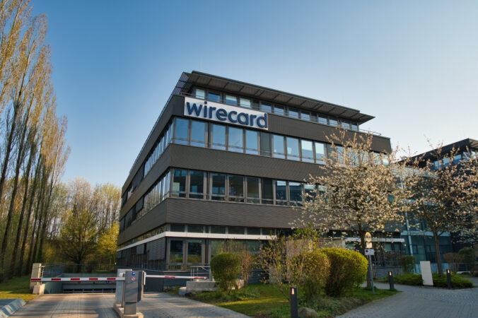 UK regulator lifts suspension on Wirecard subsidiary; Crypto.com and TenX Visa cards get reactivated