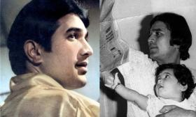 Rajesh Khanna's 77th birth anniversary: Twinkle Khanna and others share heartwarming posts for legendary actor