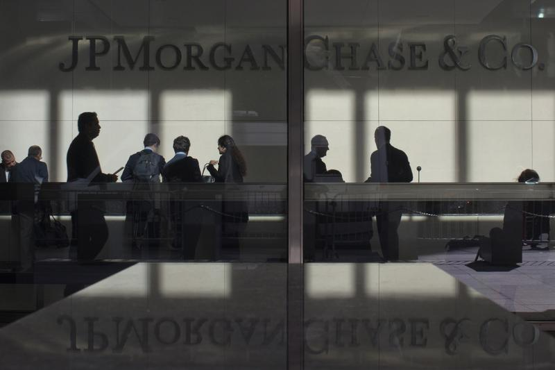 In wake of JPMorgan settlement, big banks add to defense funds