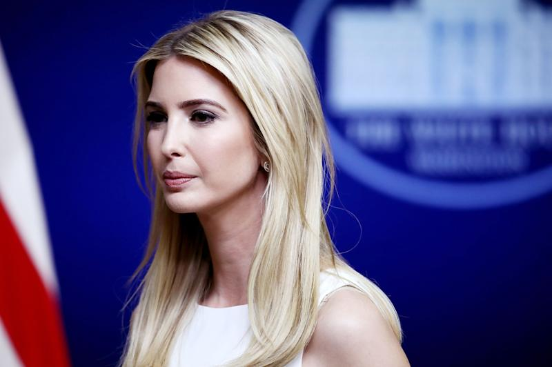 We Finally Know What Ivanka's Wine-Drinking Neighbor Thought of the Protests Against Her