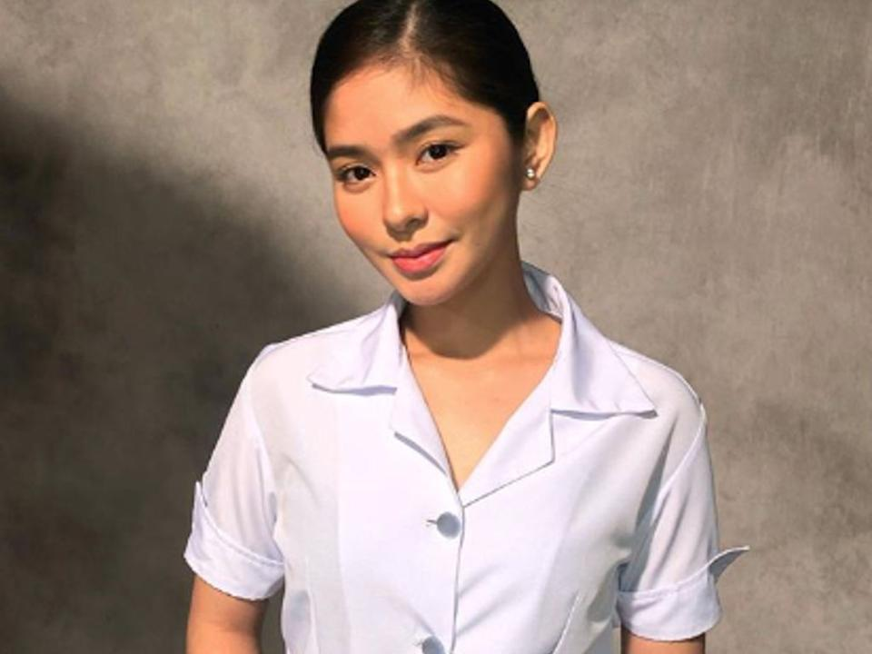 Loisa Andalio goes viral after she was involved in an alleged video scandal. (Source: The Hive Asia)
