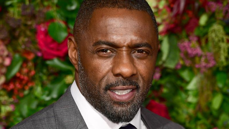 Sierra Leone grants Idris Elba and his wife honorary citizenship