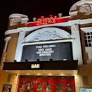 """<p>Head down to Brixton today and you won't be able to miss The Ritzy. A Picturehouse site showing the latest films, The Ritzy is also a great place to socialise with friends around the clock, whether you want to grab a coffee and salad at lunchtime in the bar or a cocktail and beer at night. </p><p>It's a well-known venue in Brixton thanks to its large red lettering outside its doors and witty messages on the board outside.</p><p>Address: 26 Brixton Road Brixton, Coldharbour Ln, London SW2 1JG</p><p>Click <a href=""""https://www.picturehouses.com/cinema/the-ritzy"""" rel=""""nofollow noopener"""" target=""""_blank"""" data-ylk=""""slk:here"""" class=""""link rapid-noclick-resp"""">here</a> for more information. <br></p><p><a href=""""https://www.instagram.com/p/B92plDnHq5P/?utm_source=ig_web_copy_link"""" rel=""""nofollow noopener"""" target=""""_blank"""" data-ylk=""""slk:See the original post on Instagram"""" class=""""link rapid-noclick-resp"""">See the original post on Instagram</a></p>"""