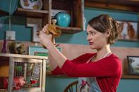 """<p>This quirky series revolves around the titular Fleabag (played by the show's creator, Phoebe Waller-Bridge), who, though childless, carries around burdens of her own as she navigates life and love in London with her trademark dry wit. Waller-Bridge confirmed that <a href=""""https://www.popsugar.com/entertainment/Season-3-Fleabag-46286302"""" class=""""link rapid-noclick-resp"""" rel=""""nofollow noopener"""" target=""""_blank"""" data-ylk=""""slk:the series won't be returning for a third season"""">the series won't be returning for a third season</a>, but you can still watch the hilarious first two seasons now on Amazon Prime.</p> <p><a href=""""https://www.popsugar.com/buy?url=https%3A%2F%2Fwww.amazon.com%2Fgp%2Fvideo%2Fdetail%2FB07RN9XHKP%2Fref%3Datv_dl_rdr&p_name=Watch%20%3Cstrong%3EFleabag%3C%2Fstrong%3E%20on%20Amazon%20Prime&retailer=amazon.com&evar1=moms%3Aus&evar9=46553314&evar98=https%3A%2F%2Fwww.popsugar.com%2Ffamily%2Fphoto-gallery%2F46553314%2Fimage%2F46554021%2FFleabag&list1=tv%2Cfamily%20life&prop13=mobile&pdata=1"""" rel=""""nofollow noopener"""" class=""""link rapid-noclick-resp"""" target=""""_blank"""" data-ylk=""""slk:Watch Fleabag on Amazon Prime"""">Watch <strong>Fleabag</strong> on Amazon Prime</a>.</p>"""