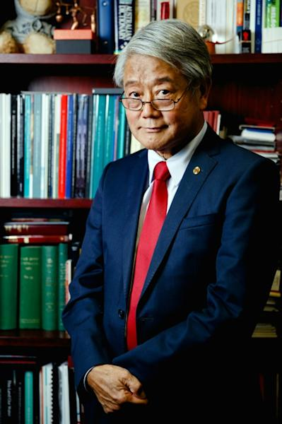 Cambodian-Australian Victoria state parliamentarian Hong Lim Lim has long been critical of Hun Sen's regime and has been threatened with violence if he returns to Cambodia