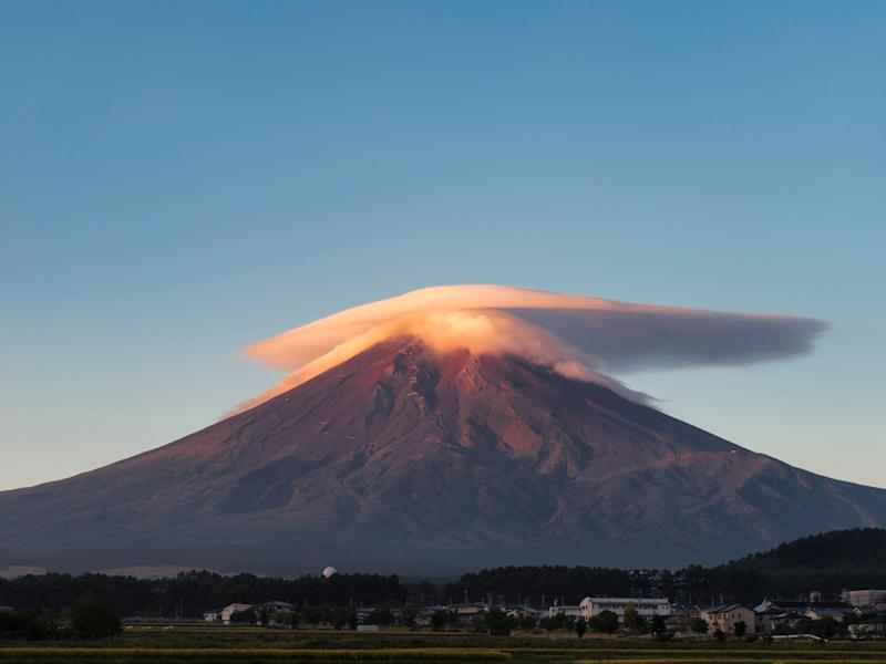 Fujiyoshida is a town located in the northern area of Mt. Fuji and considered as one of the best places to admire the beauty of the mountain. Fujiyoshida is the gateway for climbing Mt. Fuji via the Yoshida trail, the most popular trail to the summit.