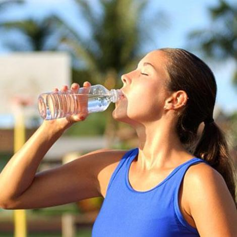 Does more sweat equal a better workout?