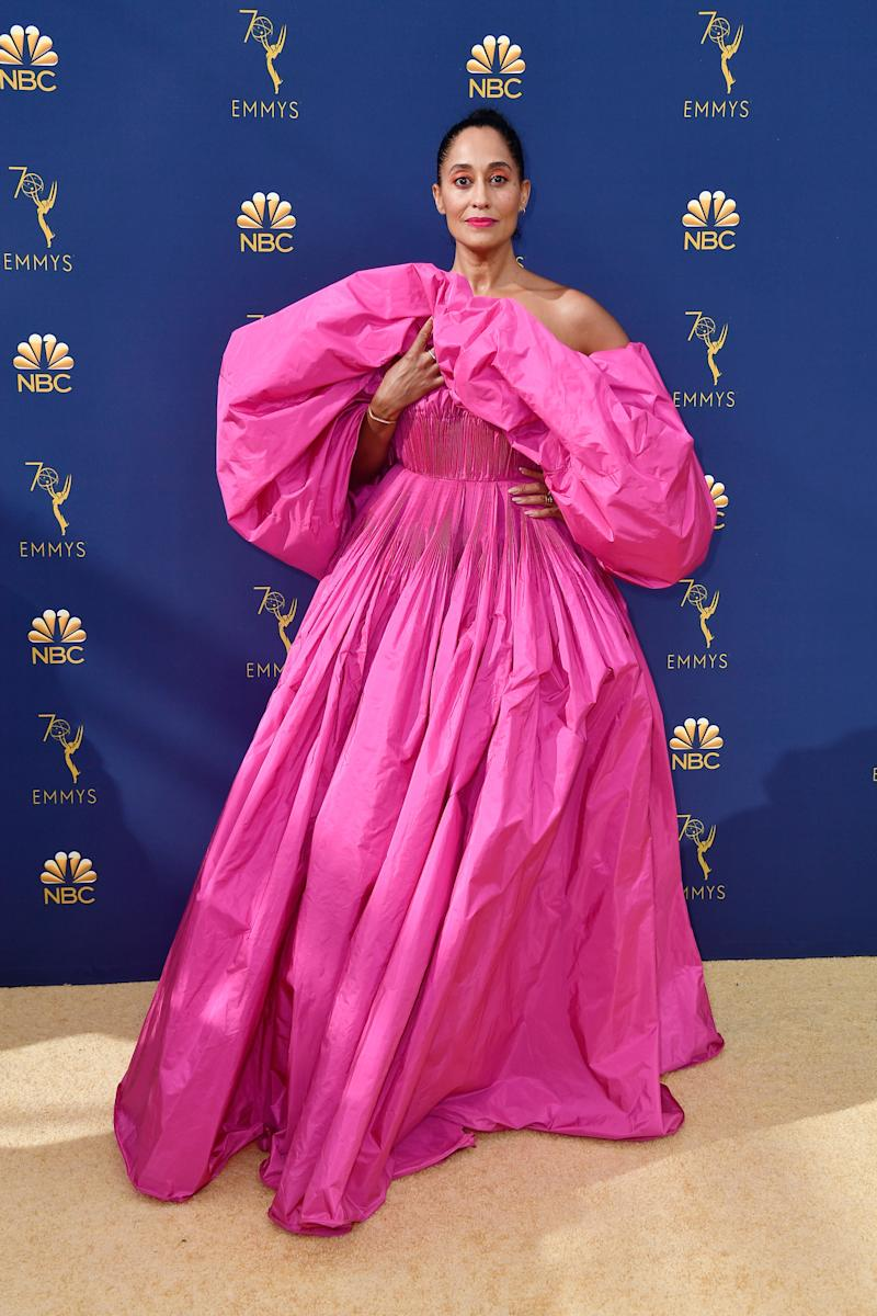 Tracee Ellis Ross, you're gorgeous and we love you, but this is inexplicable.