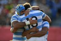 Argentina have not played a Test since the World Cup in Japan last year