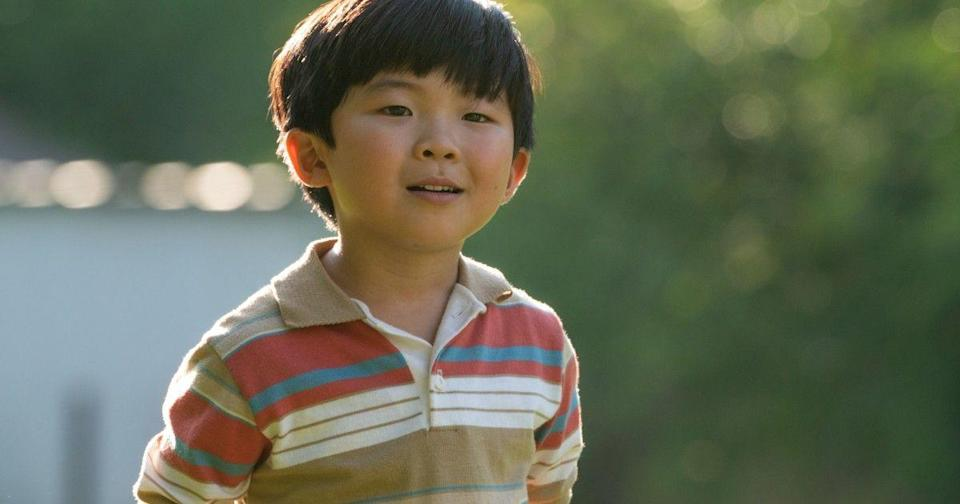 "<p>What a god damn good kid Alan Kim is. Did you <em>see </em><a href=""https://twitter.com/MinariMovie/status/1368755631818211331?ref_src=twsrc%5Etfw%7Ctwcamp%5Etweetembed%7Ctwterm%5E1368755631818211331%7Ctwgr%5E%7Ctwcon%5Es1_&ref_url=https%3A%2F%2Fwww.buzzfeed.com%2Fjenniferabidor%2Falan-kim-minari-critics-choice-speech"" rel=""nofollow noopener"" target=""_blank"" data-ylk=""slk:his acceptance speech"" class=""link rapid-noclick-resp"">his acceptance speech</a> at the Critic's Choice Awards? On top of his wonderfully touching performance as a little kid with a heart defect just making his way through life and loving Mountain Dew and hanging out with Grandma in <em>Minari, </em>Kim is just a delightful presence. Imagine if the Oscars got a moment like the Critic's Choice got? Anyway, we'll be seeing more of Alan Kim in the years to come. Someone get this kid in an <em>Aliens-</em>type role, pronto. </p><p><a class=""link rapid-noclick-resp"" href=""https://www.amazon.com/Minari-Steven-Yeun/dp/B08WLZ3XMH/ref=sr_1_1?dchild=1&keywords=minari&qid=1615825484&s=instant-video&sr=1-1&tag=syn-yahoo-20&ascsubtag=%5Bartid%7C2139.g.35839790%5Bsrc%7Cyahoo-us"" rel=""nofollow noopener"" target=""_blank"" data-ylk=""slk:Stream Minari Here"">Stream <em>Minari </em>Here </a></p>"