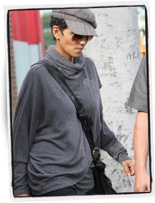 Halle Berry | Getty Images