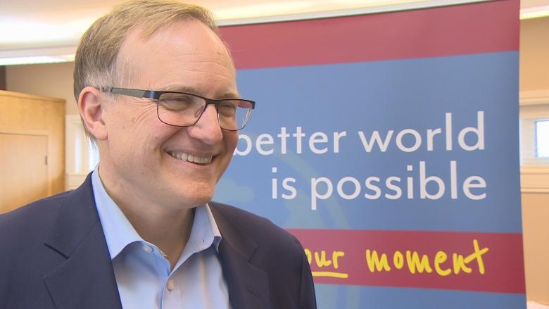 Peter Julian quitting NDP leadership race after failing to secure enough donations
