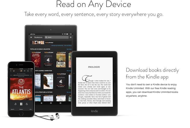 Amazon Prime DayKindle Book Deals