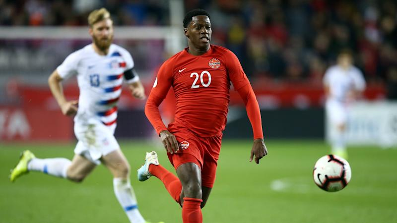 Lille sign Jonathan David from Gent for €30m
