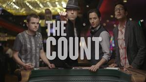 Episode 1 of The Count premieres for free on Friday, Nov. 27 on FITE. Then catch the PPV debuts of episodes 2 and 3 after the Tyson vs. Jones PPV fight on Saturday, Nov. 28 (also streaming exclusively on FITE). Both fighters have cameos in the Count series along with Kevin Pollack, Cung Le, Rampage Jackson , Steve Aoki and dozens of sports stars, poker champions and celebrities. Find out more at FITE.tv