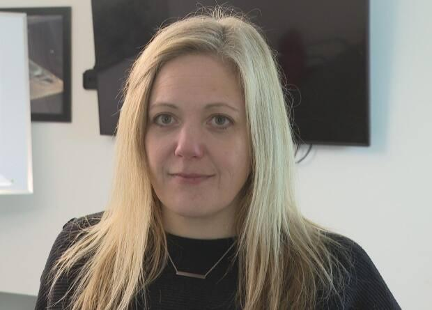 Corryn Clemence, CEO of the Tourism Industry Association of P.E.I., says the industry will have to get creative again this summer. (Brian Higgins/CBC - image credit)