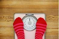 """<p>What is your definition of success?</p><p>""""By taking the focus away from weight, a lot of my clients find that they can finally make peace with food and have a better understanding and appreciation for their bodies,"""" says Wendy Lopez, MS, RD, a registered dietitian, certified diabetes educator and the co-founder of <u><a href=""""http://www.foodheavenmadeeasy.com/"""" rel=""""nofollow noopener"""" target=""""_blank"""" data-ylk=""""slk:Food Heaven Made Easy"""" class=""""link rapid-noclick-resp"""">Food Heaven Made Easy</a></u>. """"The scale can be very <a href=""""https://www.prevention.com/health/mental-health/a22502279/anxiety-disorder-symptoms-signs/"""" rel=""""nofollow noopener"""" target=""""_blank"""" data-ylk=""""slk:anxiety"""" class=""""link rapid-noclick-resp"""">anxiety</a>-inducing, and sometimes, your 'goal weight' is unattainable without deprivation and disordered eating.""""</p><p>If you're eating better and trending toward more nutritious choices, you'll probably feel the results much quicker than you'll see them on the scale, adds Jenna A. Werner, RD, creator of <u><a href=""""https://www.happyslimhealthy.com/"""" rel=""""nofollow noopener"""" target=""""_blank"""" data-ylk=""""slk:Happy Slim Healthy"""" class=""""link rapid-noclick-resp"""">Happy Slim Healthy</a></u>. And there's nothing wrong with feeling better, even if you're not losing weight.</p><p>""""Tune in to your mood, <a href=""""https://www.prevention.com/food-nutrition/healthy-eating/g24397700/energy-boosting-foods/"""" rel=""""nofollow noopener"""" target=""""_blank"""" data-ylk=""""slk:sleep"""" class=""""link rapid-noclick-resp"""">sleep</a>, digestion, energy and fitness performance first. How do your dietary changes impact these areas? These non-scale factors make a big difference in your quality of life,"""" Werner says. </p>"""