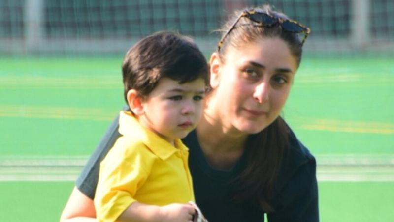 """Kareena Kapoor Khan's Mothers Day Oath – """"We Pledge to Keep All the Children Alive"""""""