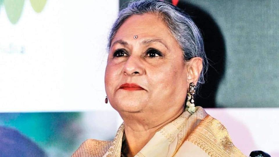 Jaya Bachchan to make acting comeback after eight years?