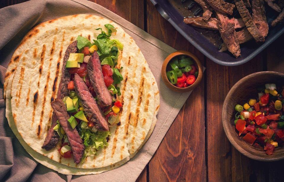 <p>As Tex-Mex cuisine started gaining recognition in the U.S. around the 1970s, chefs considered putting it on their menus. Once Chef George Weidmann from Germany put fajitas on his menu in Austin, Texas, everyone followed suit.</p>