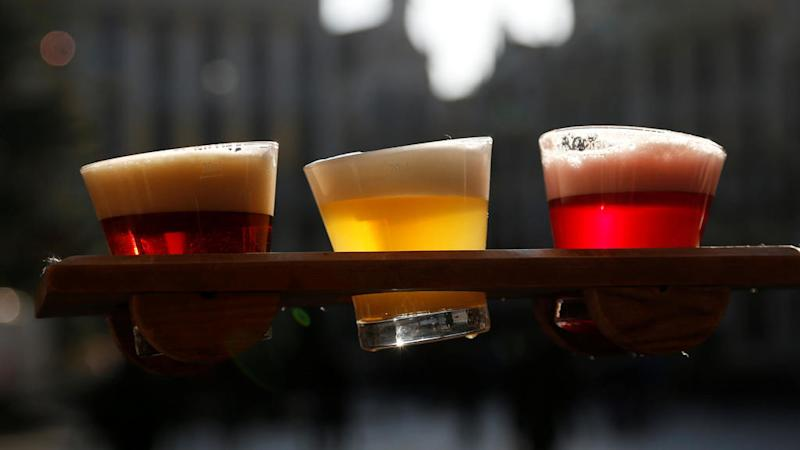 Microbreweries lead French revolution in favour of forgotten flavours