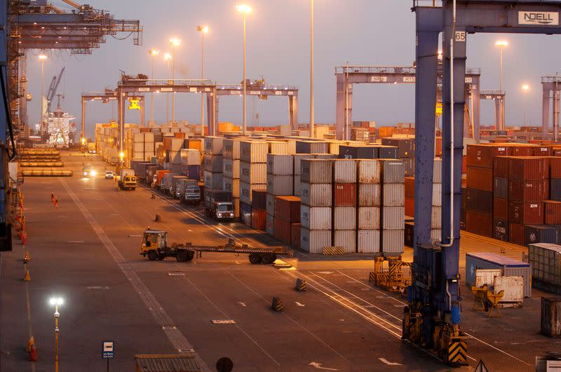 Some Indian ports declare force majeure, could delay oil discharges - documents, sources
