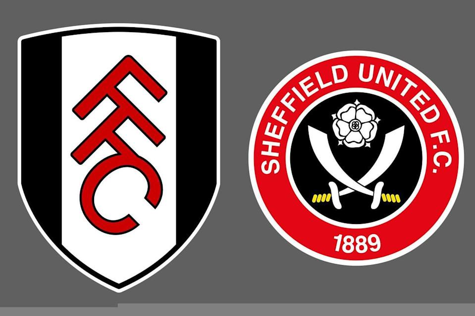 Fulham-Sheffield United
