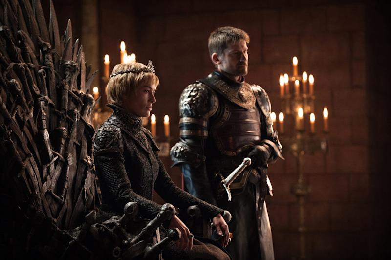 """We need to have a discussion about the crazy sexual tension in the """"Game of Thrones"""" season premiere between Euron and Cersei"""