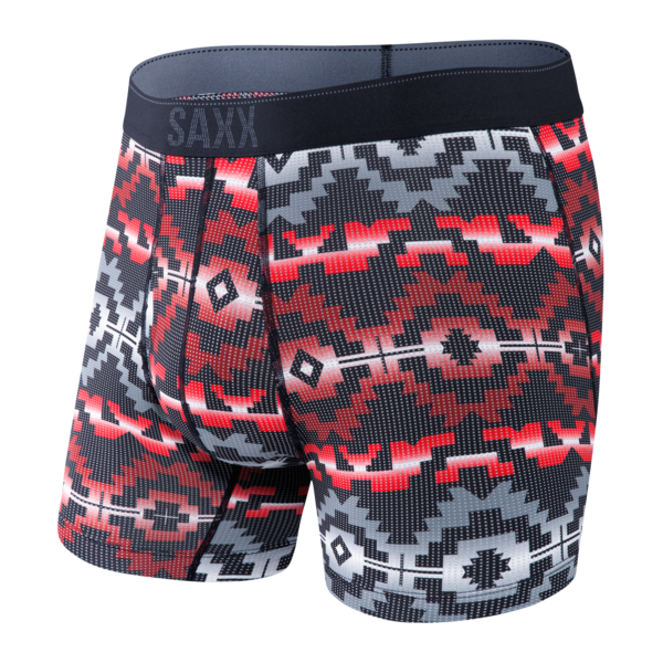 """<p><strong>Quest</strong></p><p>saxxunderwear.com</p><p><strong>$24.89</strong></p><p><a href=""""https://go.redirectingat.com?id=74968X1596630&url=https%3A%2F%2Fwww.saxxunderwear.com%2Fproducts%2Fsxbb70f_dsg&sref=https%3A%2F%2Fwww.womenshealthmag.com%2Frelationships%2Fg25752244%2Fbest-valentines-day-gifts-for-him%2F"""" rel=""""nofollow noopener"""" target=""""_blank"""" data-ylk=""""slk:Shop Now"""" class=""""link rapid-noclick-resp"""">Shop Now</a></p><p>With odor-resistant fabric and extra support for his ~stuff,~ these boxer briefs are perfect for the athlete in your life.</p>"""