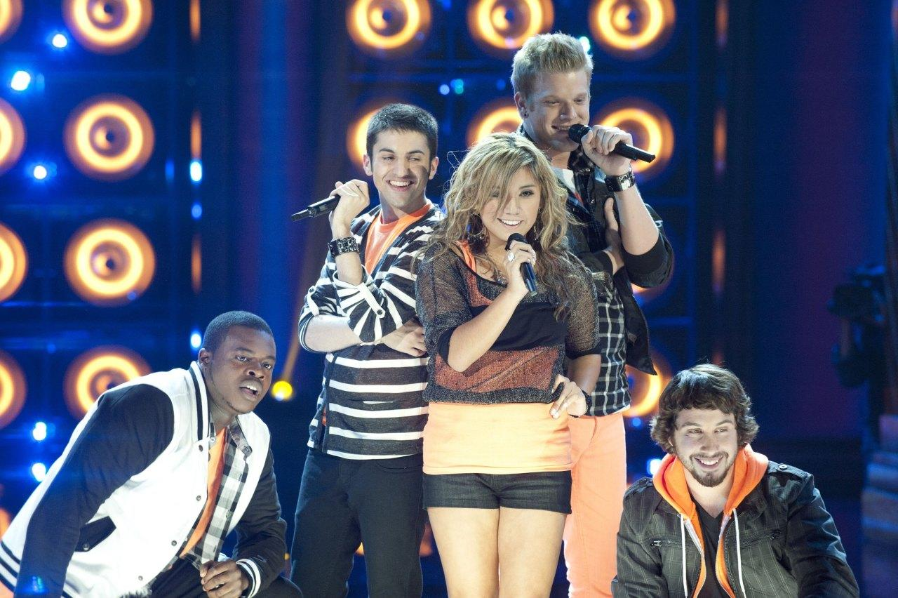 <p>Pentatonix may have won Season 3 of 'The Sing-Off,' but that's not what turned the a cappella quintet into a household-name sensation. In fact, the ratings for that third season were so low, NBC temporarily canceled 'The Sing-Off,' and Pentatonix were also dropped from the deal they'd won with Epic Records. Pentatonix really built their career on YouTube, and now, five years after 'The Sing-Off,' they have YouTube's 13th most subscribed music channel and 44th most subscribed channel overall, with 11.5 million subscribers and 1.8 billion views. But YouTube was just the beginning: Pentatonix have also won two Grammys, performed on the AMAs and CMAs, appeared in 'Pitch Perfect 2' and 'The Muppets,' collaborated with Dolly Parton, and set a record as the only a cappella act to land a #1 album. And on Dec. 14, they'll return to NBC with their own holiday special, 'A Pentatonix Christmas.' And to think this group first formed just to try out for 'The Sing-Off'! </p>