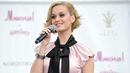 Katy Perry Denies Beyonce Diss