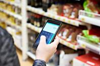 """<p>Grocery shopping can easily become quite expensive, so it's important to create a specific and realistic budget to stick to. Your bill can add up fast, so don't be afraid to know the <a href=""""https://www.thedailymeal.com/entertain/groceries-to-buy-on-sale-with-coupons-gallery?referrer=yahoo&category=beauty_food&include_utm=1&utm_medium=referral&utm_source=yahoo&utm_campaign=feed"""" rel=""""nofollow noopener"""" target=""""_blank"""" data-ylk=""""slk:groceries you should never pay full price for"""" class=""""link rapid-noclick-resp"""">groceries you should never pay full price for</a> and wait for them to go on sale if need be.</p>"""