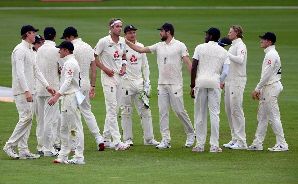 England will face Test series against New Zealand and South Africa in 2022 (Mike Hewitt/PA) (PA Archive)