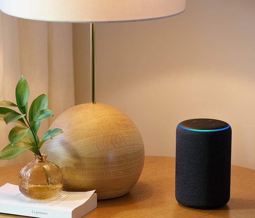 Get the Echo for 30 percent off. (Photo: Amazon)