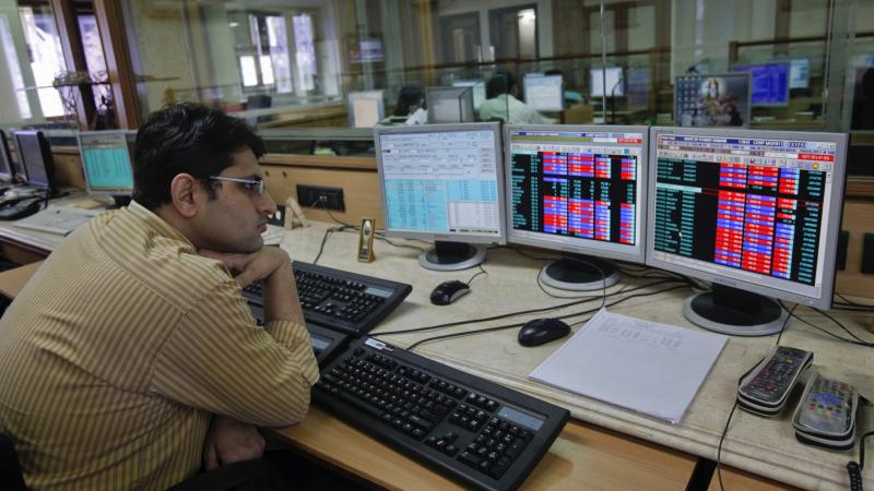 Rupee Builds on Surge, Hits 16-Month High at 65.44